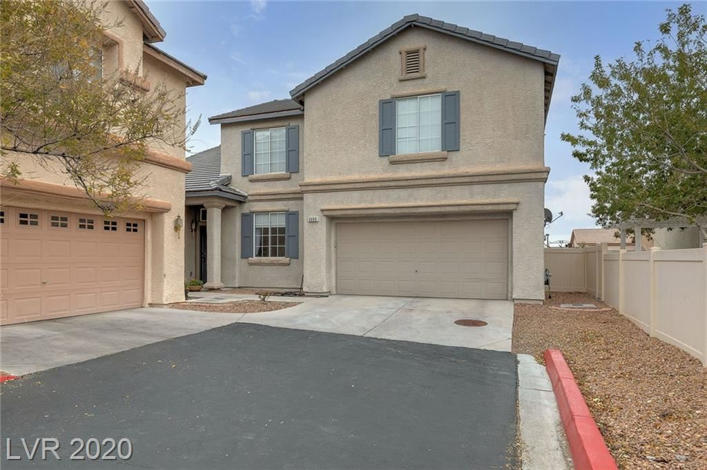 Photo of 6868 Tropicaire Street, Las Vegas, NV 89149 (MLS # 2250515)
