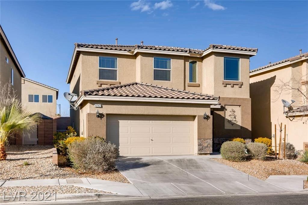 Photo of 9242 WITTIG Avenue, Las Vegas, NV 89149 (MLS # 2334515)