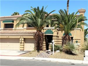 Photo of 290 FRANCISCO Street, Henderson, NV 89014 (MLS # 1936516)