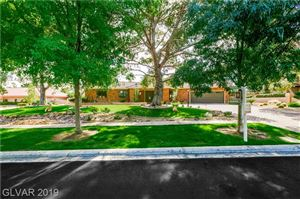 Photo of 9 QUAIL RUN Road, Las Vegas, NV 89014 (MLS # 2125516)