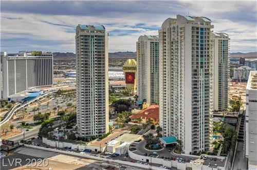 Photo of 2747 Paradise RD #3103, Las Vegas, NV 89109 (MLS # 2223516)