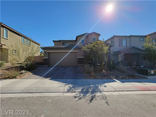 Photo of 3091 Mossfield Avenue, Henderson, NV 89052 (MLS # 2271516)