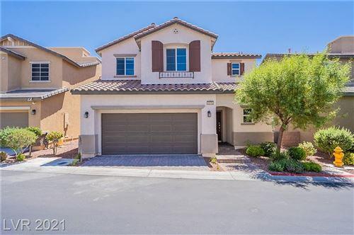 Photo of 6978 Walden Park Street, Las Vegas, NV 89166 (MLS # 2303516)