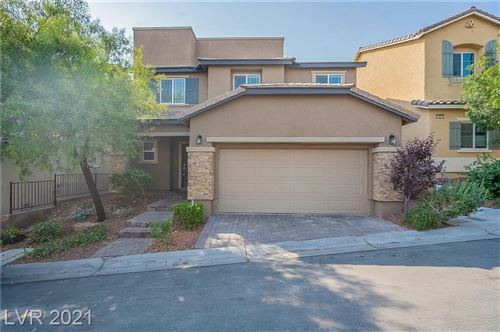 Photo of 10811 Cather Avenue, Las Vegas, NV 89166 (MLS # 2335516)