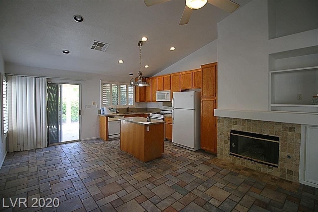 Photo of 6094 Hidden Rock Drive, North Las Vegas, NV 89031 (MLS # 2208516)