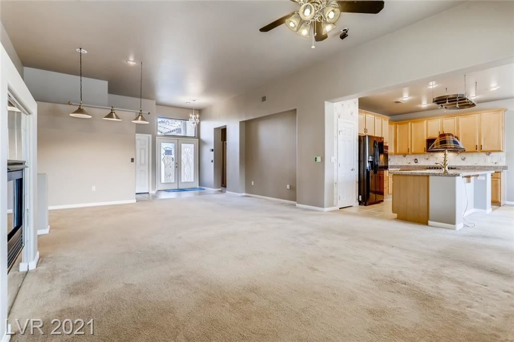 Photo of 5313 Esparon Avenue, Las Vegas, NV 89141 (MLS # 2256516)