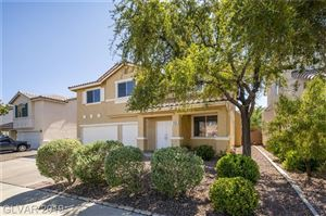 Photo of 1135 EVENING CANYON Avenue, Henderson, NV 89014 (MLS # 2135517)