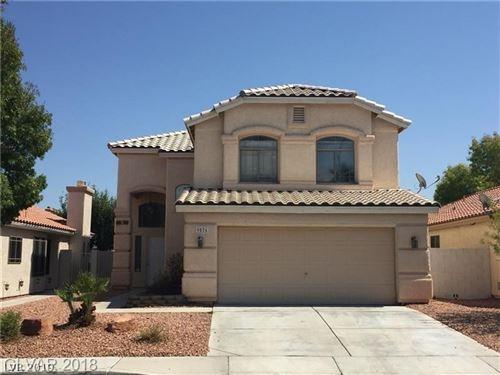 Photo of 9076 QUARRYSTONE Way, Las Vegas, NV 89123 (MLS # 2149517)