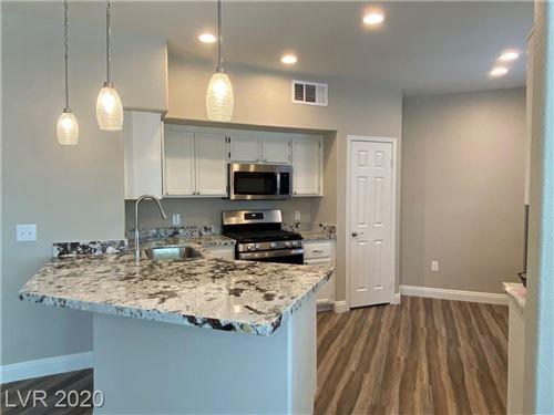 Photo of 10550 West Alexander Road #1233, Las Vegas, NV 89129 (MLS # 2206517)