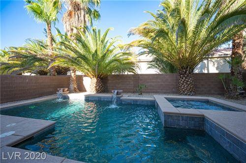 Photo of 10996 Fishers Island Street, Las Vegas, NV 89141 (MLS # 2213517)