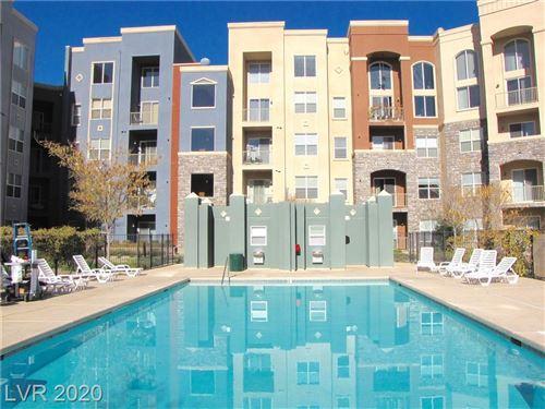 Photo of 38 Serene Avenue #125, Las Vegas, NV 89123 (MLS # 2225517)