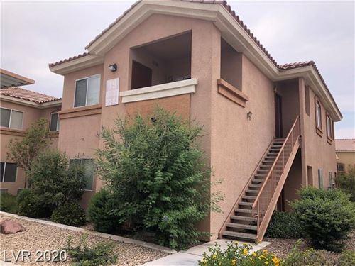 Photo of 1050 Cactus Avenue #1074, Las Vegas, NV 89183 (MLS # 2247517)