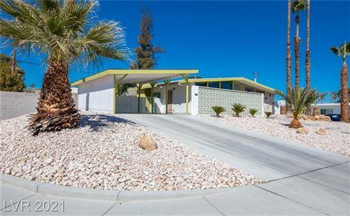 Photo of 1606 Pawnee Drive, Las Vegas, NV 89169 (MLS # 2273517)
