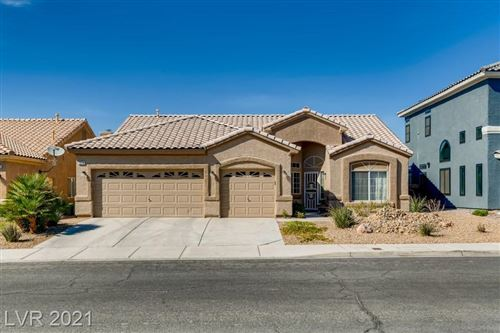 Photo of 3274 Rutledge Drive, Las Vegas, NV 89120 (MLS # 2285517)