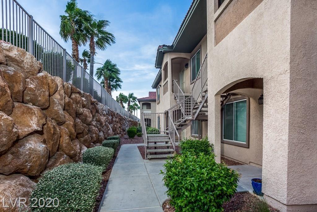 Photo of 3325 Cactus Shadow Street #202, Las Vegas, NV 89129 (MLS # 2197517)