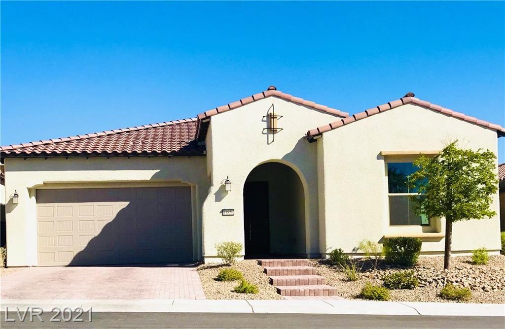 Photo of 11856 Saverio Avenue, Las Vegas, NV 89138 (MLS # 2321517)