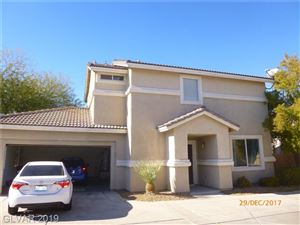 Photo of 1438 EVENING SONG Avenue, Henderson, NV 89012 (MLS # 2077518)