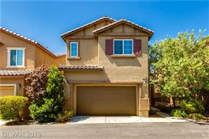Photo of 4517 HEAVEN DELIGHT Court, Las Vegas, NV 89130 (MLS # 2135518)