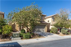 Photo of 6933 CASPIAN TERN Street, North Las Vegas, NV 89084 (MLS # 2149518)