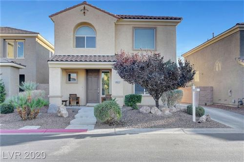 Photo of 6821 Rolling Oaks Court, Las Vegas, NV 89131 (MLS # 2235518)
