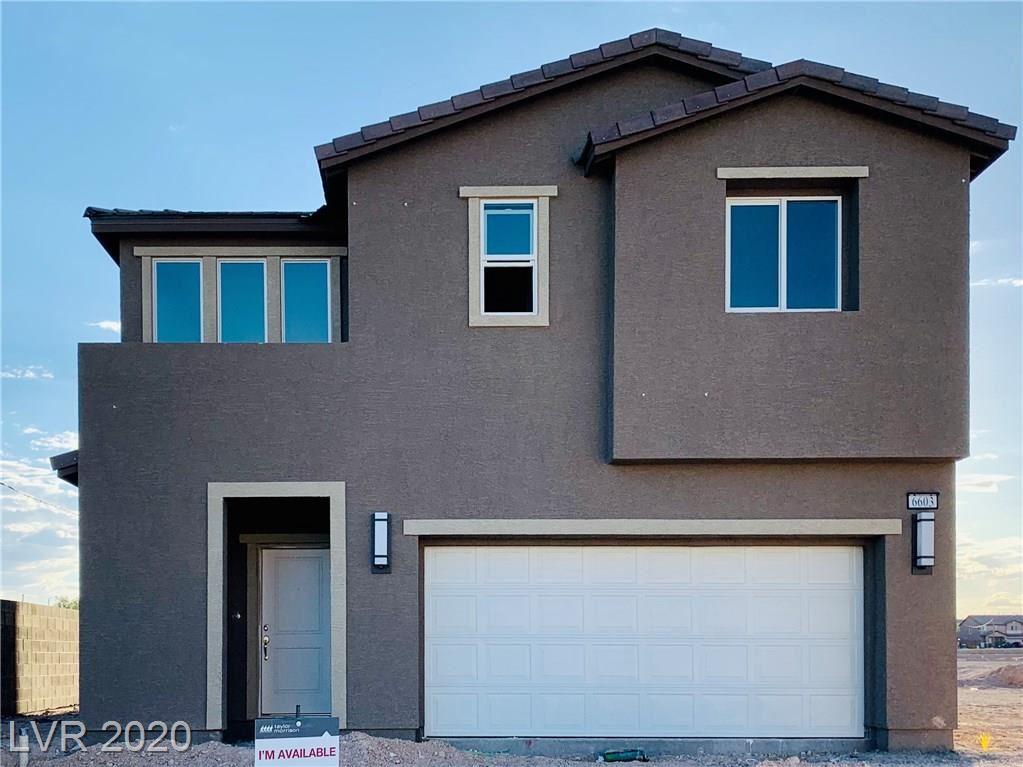 Photo of 6603 Palmer Journey Street, North Las Vegas, NV 89081 (MLS # 2222518)