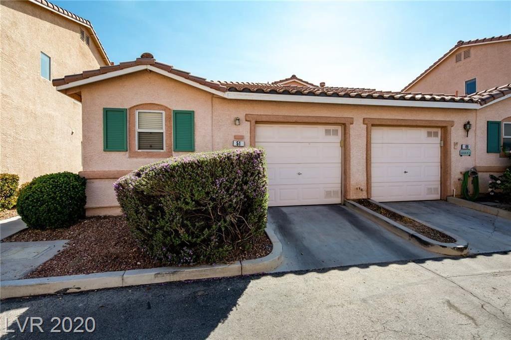 Photo of 51 Belle Soleil Avenue, Las Vegas, NV 89123 (MLS # 2233518)