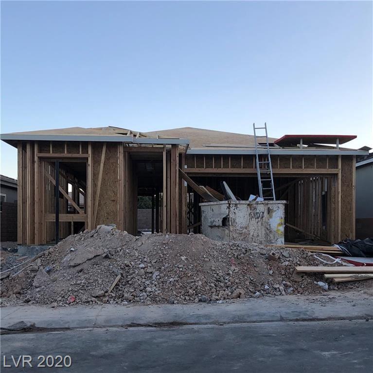 Photo of 10663 Silver Pond Avenue, Las Vegas, NV 89135 (MLS # 2239518)