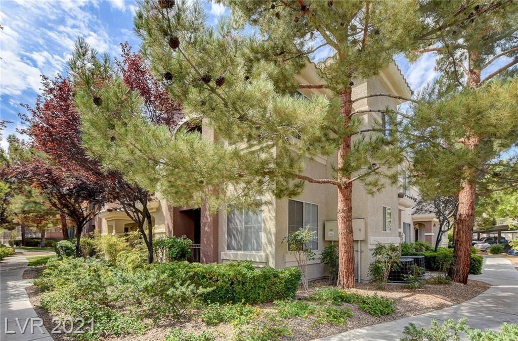 Photo of 9050 West Warm Springs Road #1106, Las Vegas, NV 89148 (MLS # 2328518)