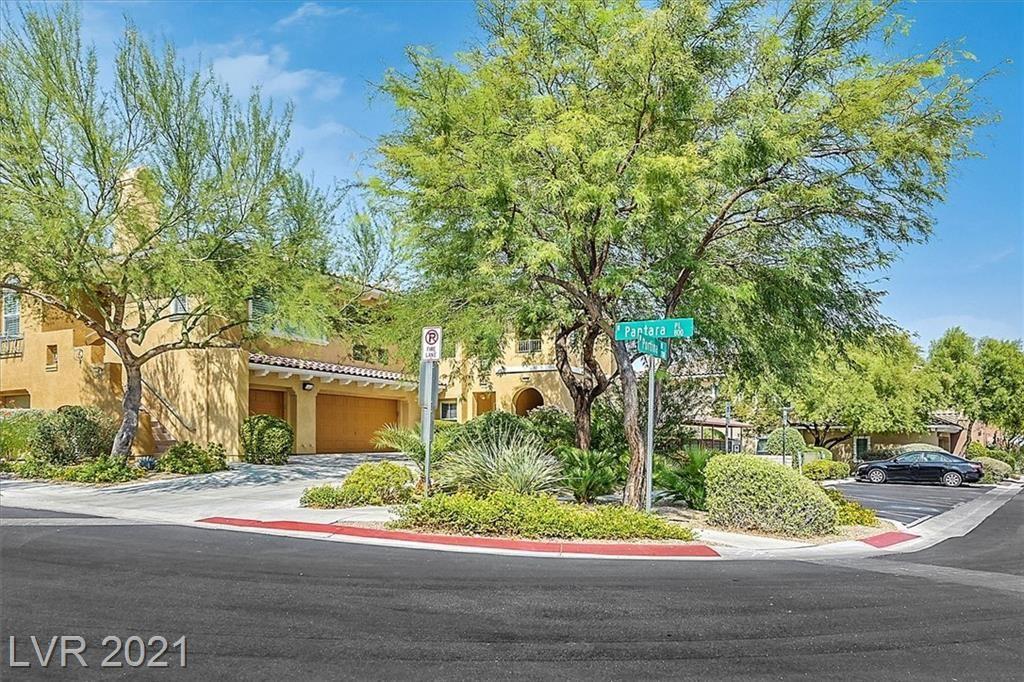 Photo of 860 Pantara Place #2008, Las Vegas, NV 89138 (MLS # 2335518)