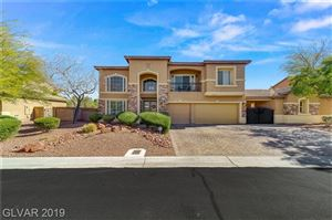 Photo of 5900 THAI COAST Street, Las Vegas, NV 89130 (MLS # 2072519)