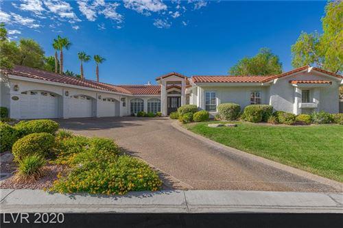 Photo of 2309 Glenbrook Way, Las Vegas, NV 89117 (MLS # 2215519)