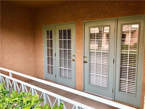 Photo of 400 PINE HAVEN Street # 101, Las Vegas, NV 89144 (MLS # 2271519)