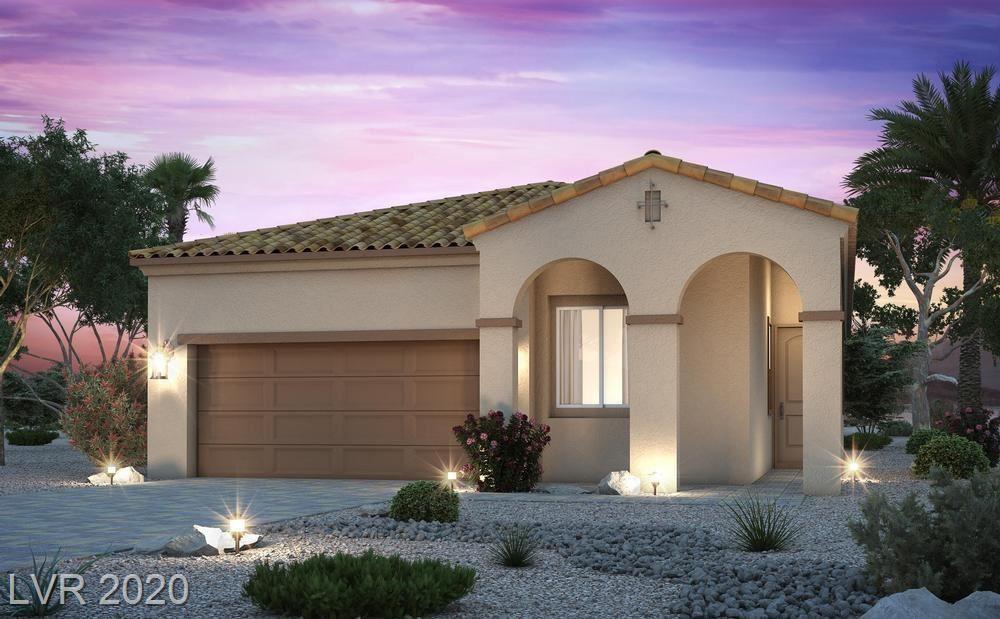 Photo of 8228 Desert Madera Street, Las Vegas, NV 89166 (MLS # 2230519)