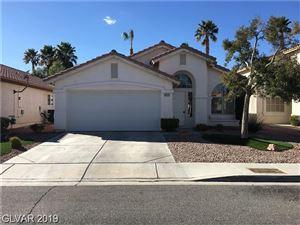 Photo of 8975 SANDY SLATE Way, Las Vegas, NV 89123 (MLS # 2149520)