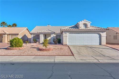 Photo of 4536 CALIFA Drive, Las Vegas, NV 89122 (MLS # 2165520)