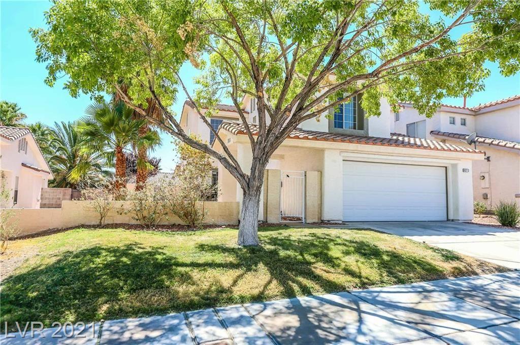 Photo of 8213 Bluff Creek Avenue, Las Vegas, NV 89131 (MLS # 2333520)