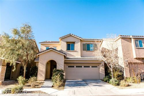Photo of 8121 Fleeting Twilight Place, Las Vegas, NV 89166 (MLS # 2185521)