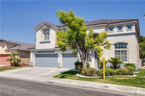 Photo of 5516 Green Willow Street, Las Vegas, NV 89130 (MLS # 2216521)