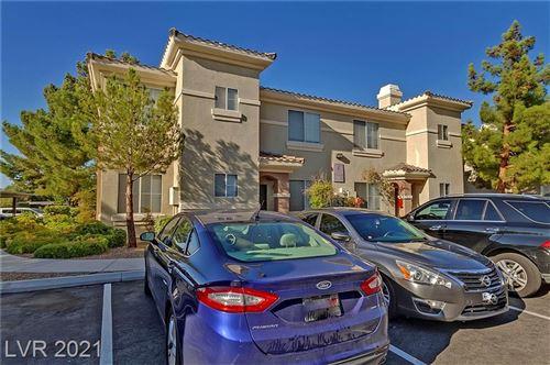 Photo of 9050 West Warm Springs Road #1154, Las Vegas, NV 89148 (MLS # 2333521)