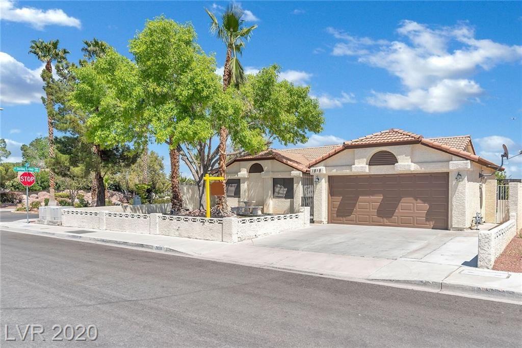 Photo of 2828 Drury Street, Las Vegas, NV 89108 (MLS # 2187521)