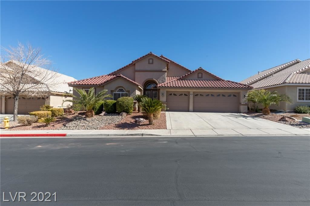 Photo of 2380 Goldfire Circle, Henderson, NV 89052 (MLS # 2272521)