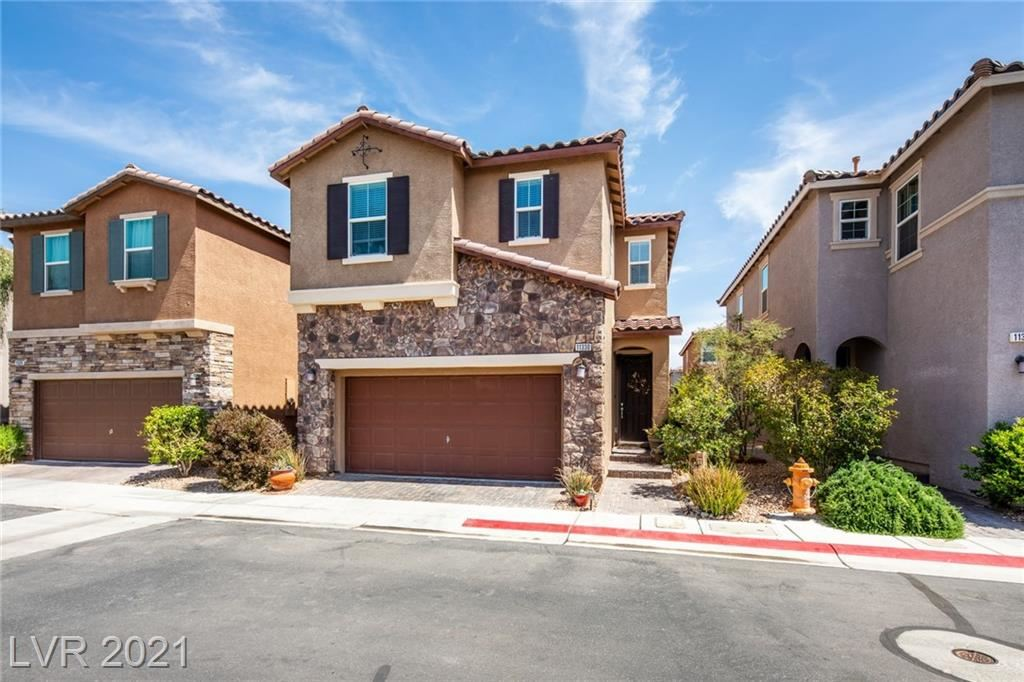 Photo of 11330 Tull Canyon Street, Las Vegas, NV 89141 (MLS # 2285521)