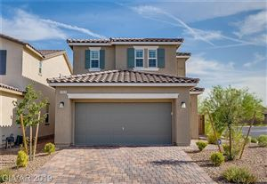 Photo of 2960 Tranquil Brook Avenue, Henderson, NV 89044 (MLS # 2122522)