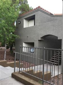 Photo of 3151 SOARING GULLS Drive #1169, Las Vegas, NV 89128 (MLS # 2141522)