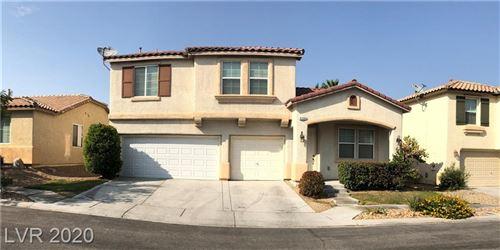 Photo of 9304 Garden Springs Avenue, Las Vegas, NV 89149 (MLS # 2232522)