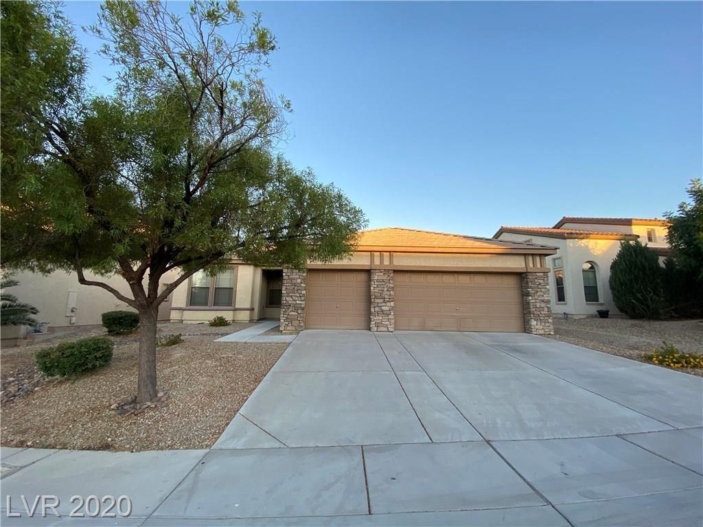 Photo of 6505 DIAMOND POINT Court #None, North Las Vegas, NV 89084 (MLS # 2210522)