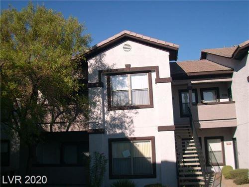 Photo of 45 Maleena Mesa Street #922, Henderson, NV 89074 (MLS # 2247523)