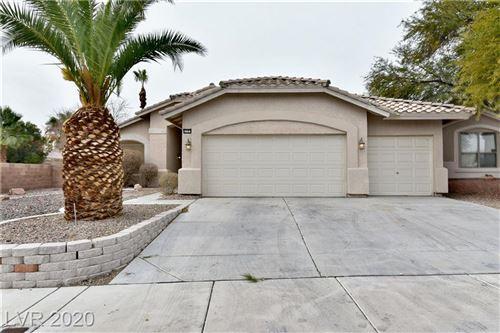 Photo of 6157 Copper Crest Drive, Las Vegas, NV 89130 (MLS # 2257523)