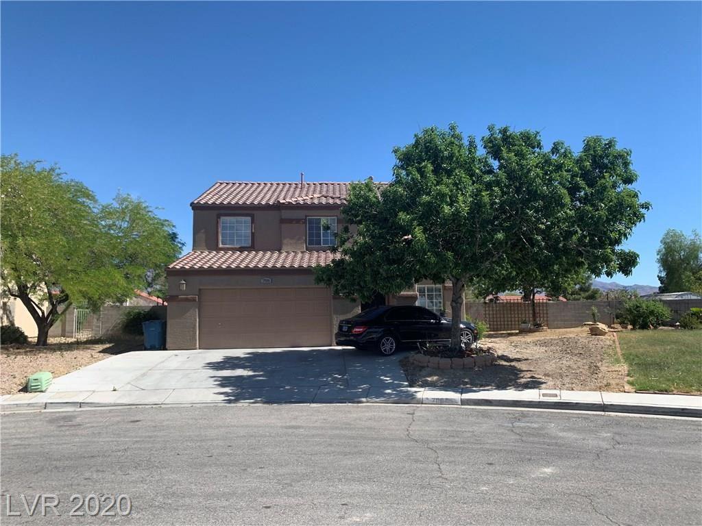 Photo of 706 Rio Royal, North Las Vegas, NV 89031 (MLS # 2196523)