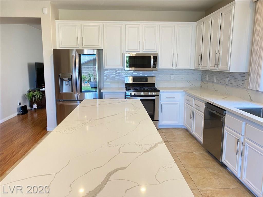 Photo of 3838 Landing Ridge Place, Las Vegas, NV 89135 (MLS # 2210523)
